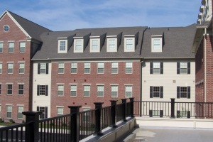 Parker Hall