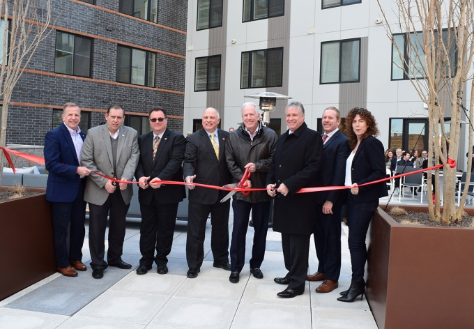 Ingerman Announces the Grand Opening of 19 EAST