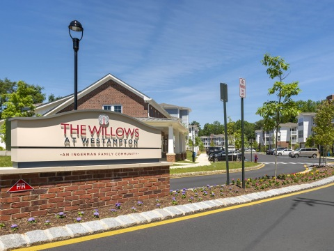 The Willows at Westampton