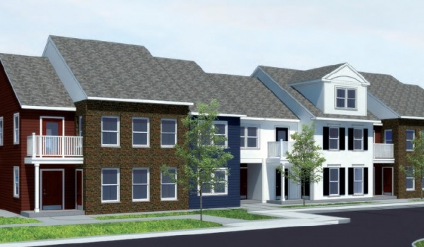 Now Leasing: New Rentals @ Cranbury