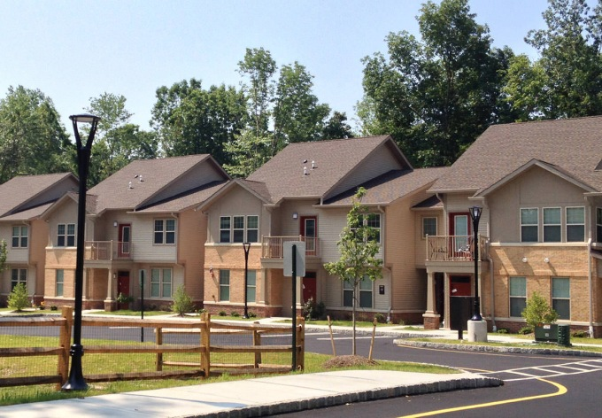 The Willows at Flemington Junction Offers Affordable Rents, Convenience and Amenities in Hunterdon County