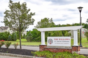 The Willows at Justin Commons