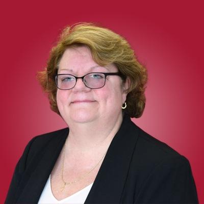 Maureen Strong