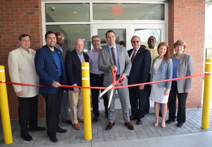 Ingerman Announced the Grand Opening of The Willows at Rahway