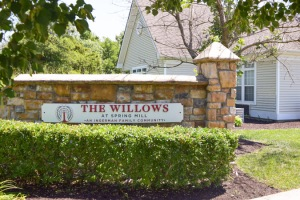 The Willows at Spring Mill