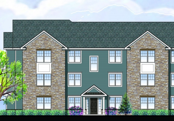 The Willows at Toms River Begins Leasing