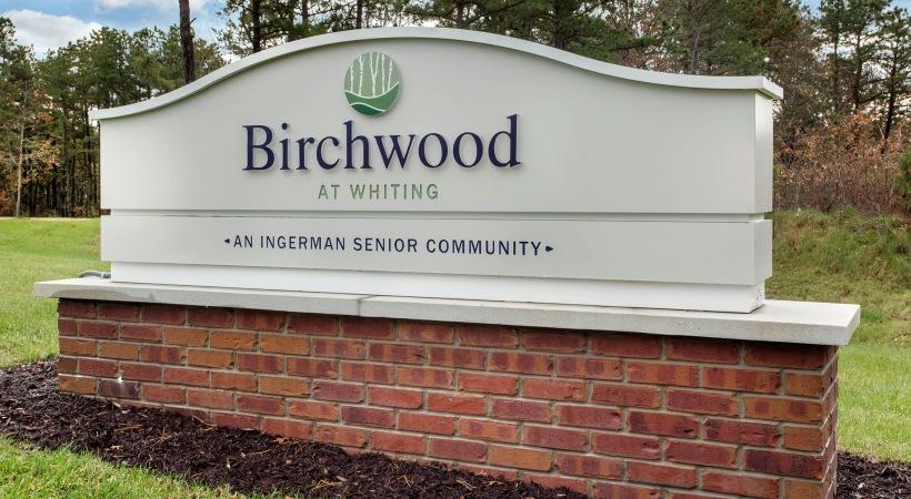 Birchwood at Whiting